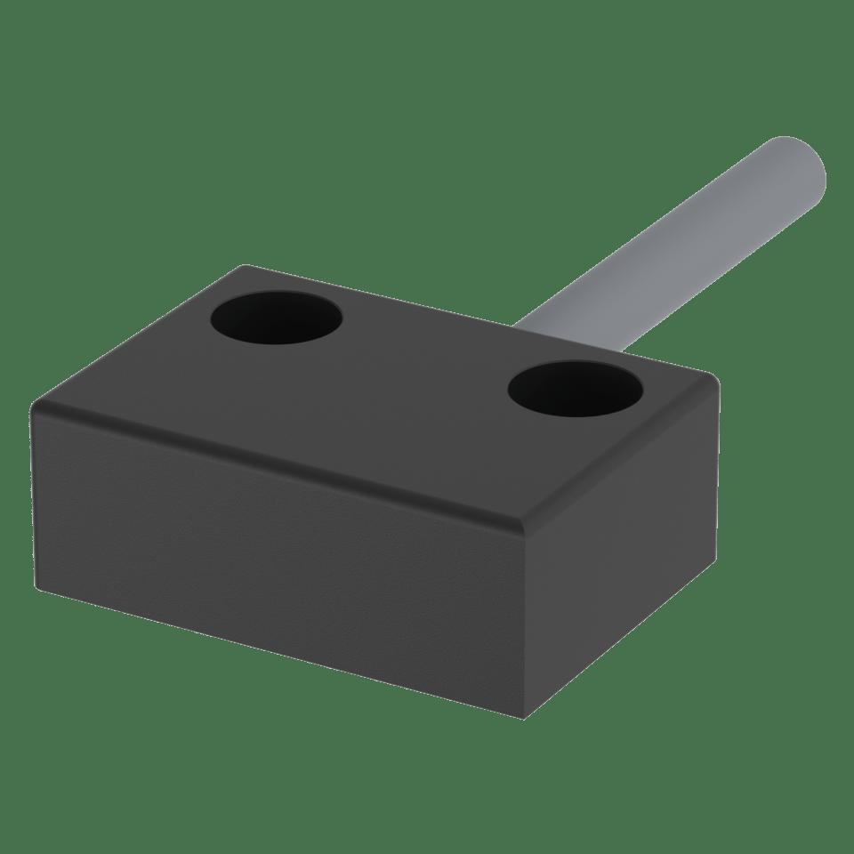 Magnetic sensor 153