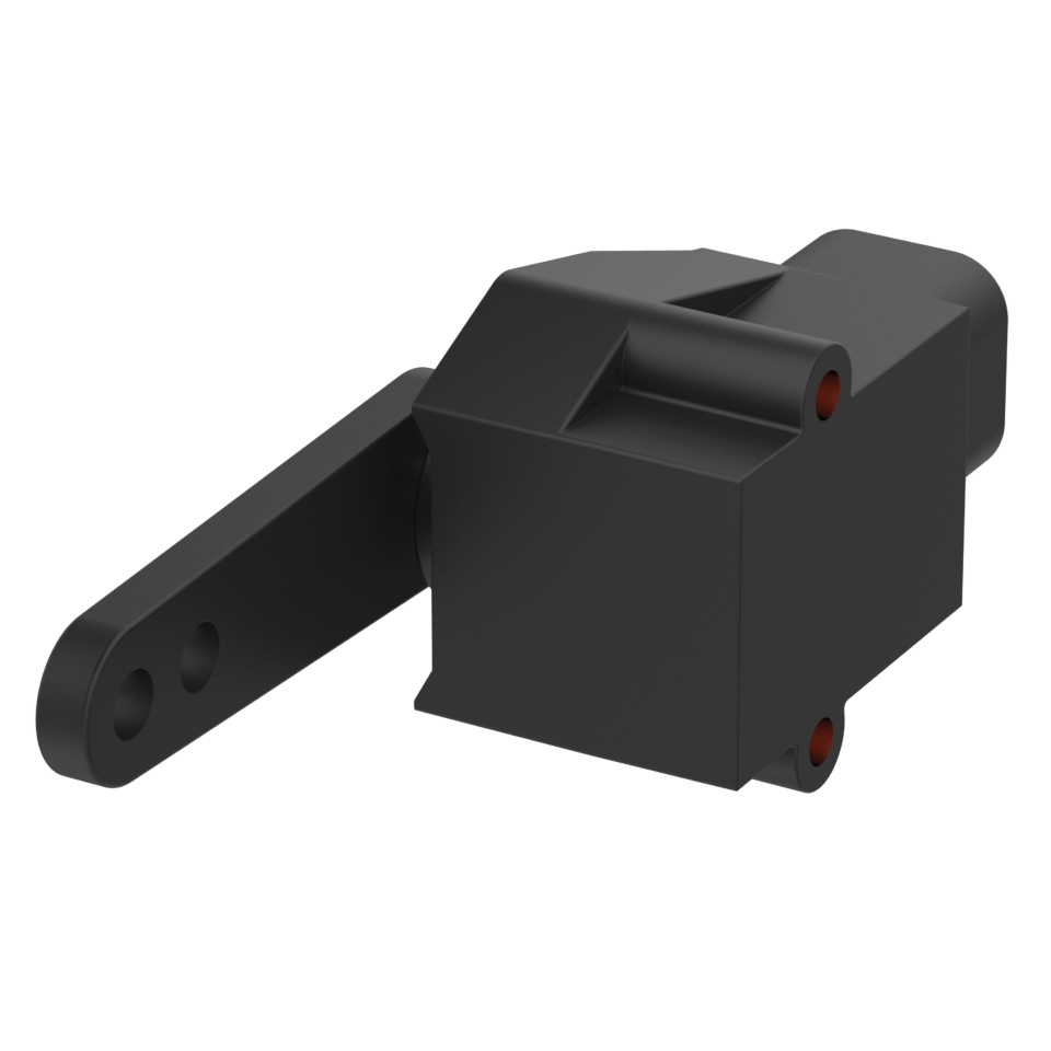 CAN-Winkelsensor 424C