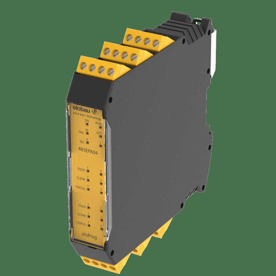 eloProg relay modules 485EPR