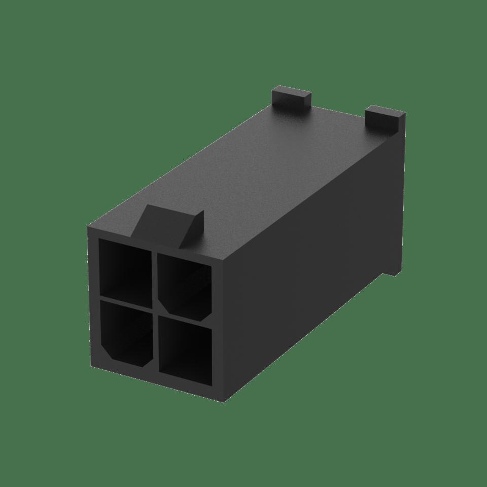 Molex Mini-Fit L2.D00.A