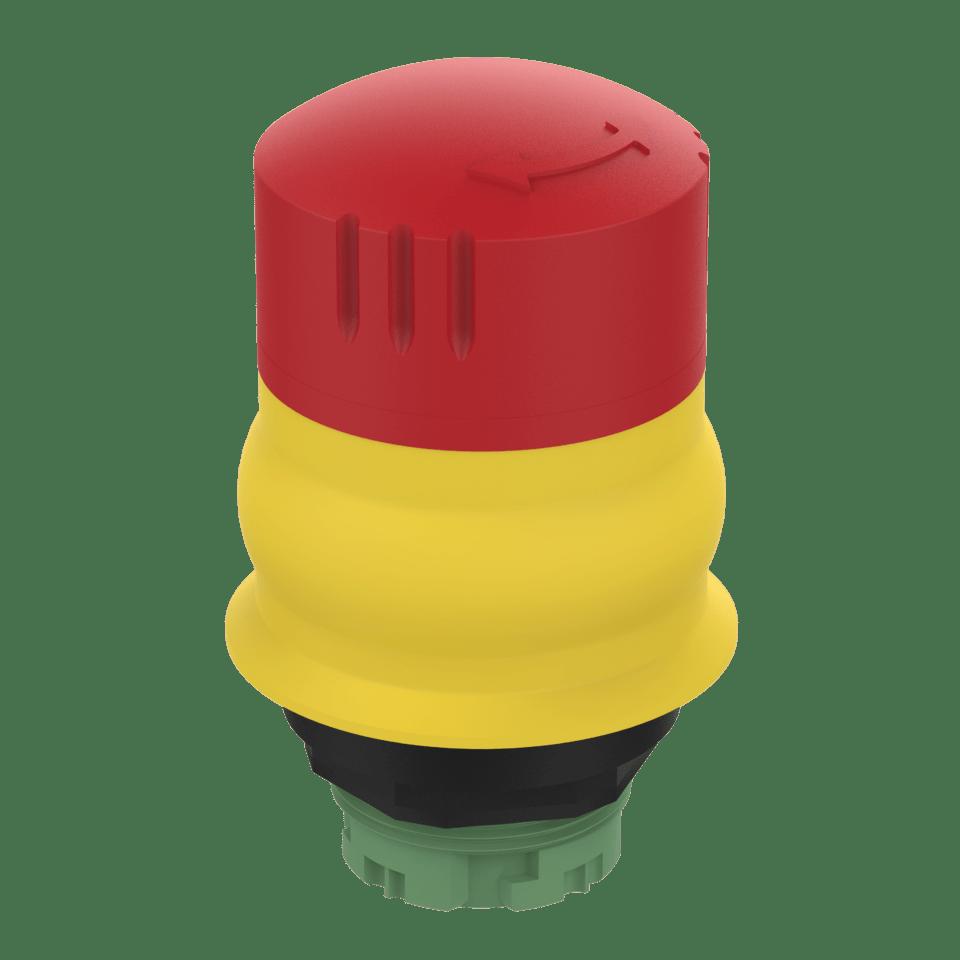 Not-Halt-Taster NHT02D