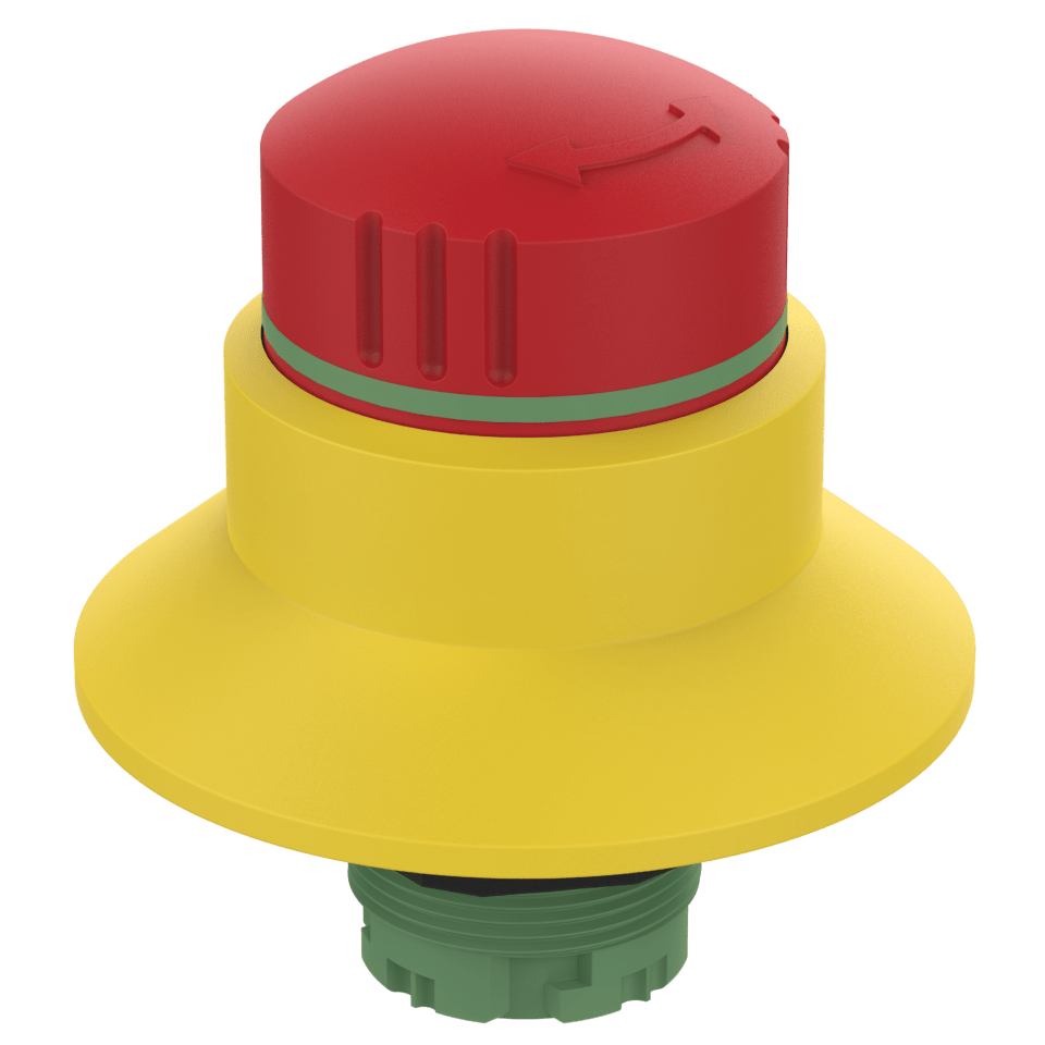 Emergency stop button NHT03