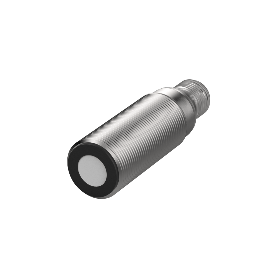 U*18S Ultraschallsensor Edelstahl