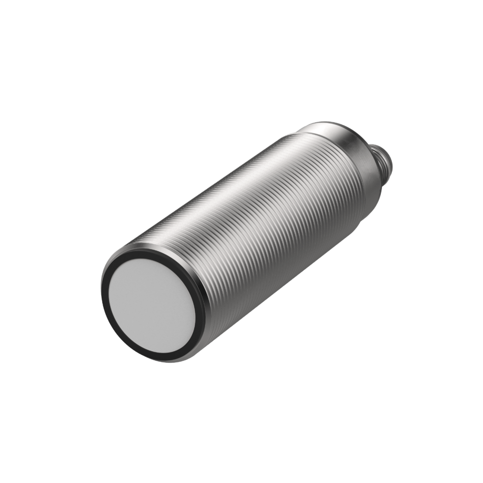 Ultrasonic sensor M30 design