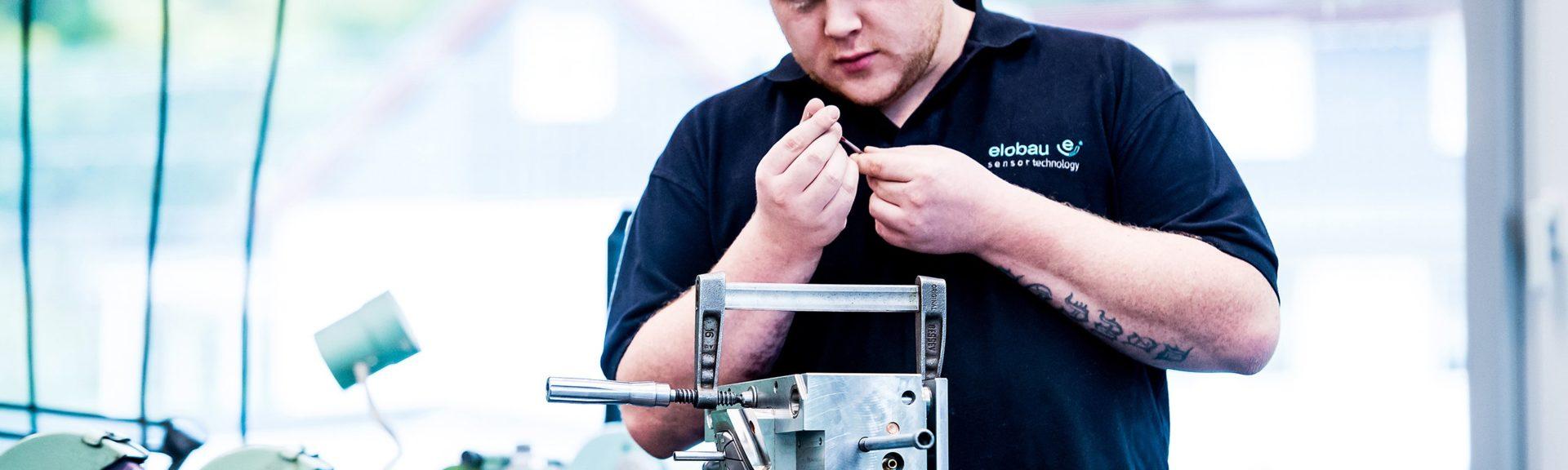 elobau Werkzeugmechaniker Probstzella
