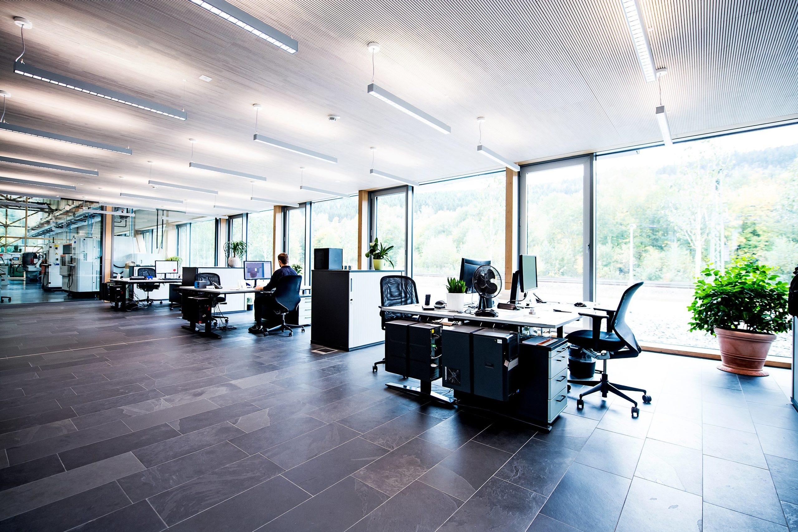 elobau Industriekaufleute Büro