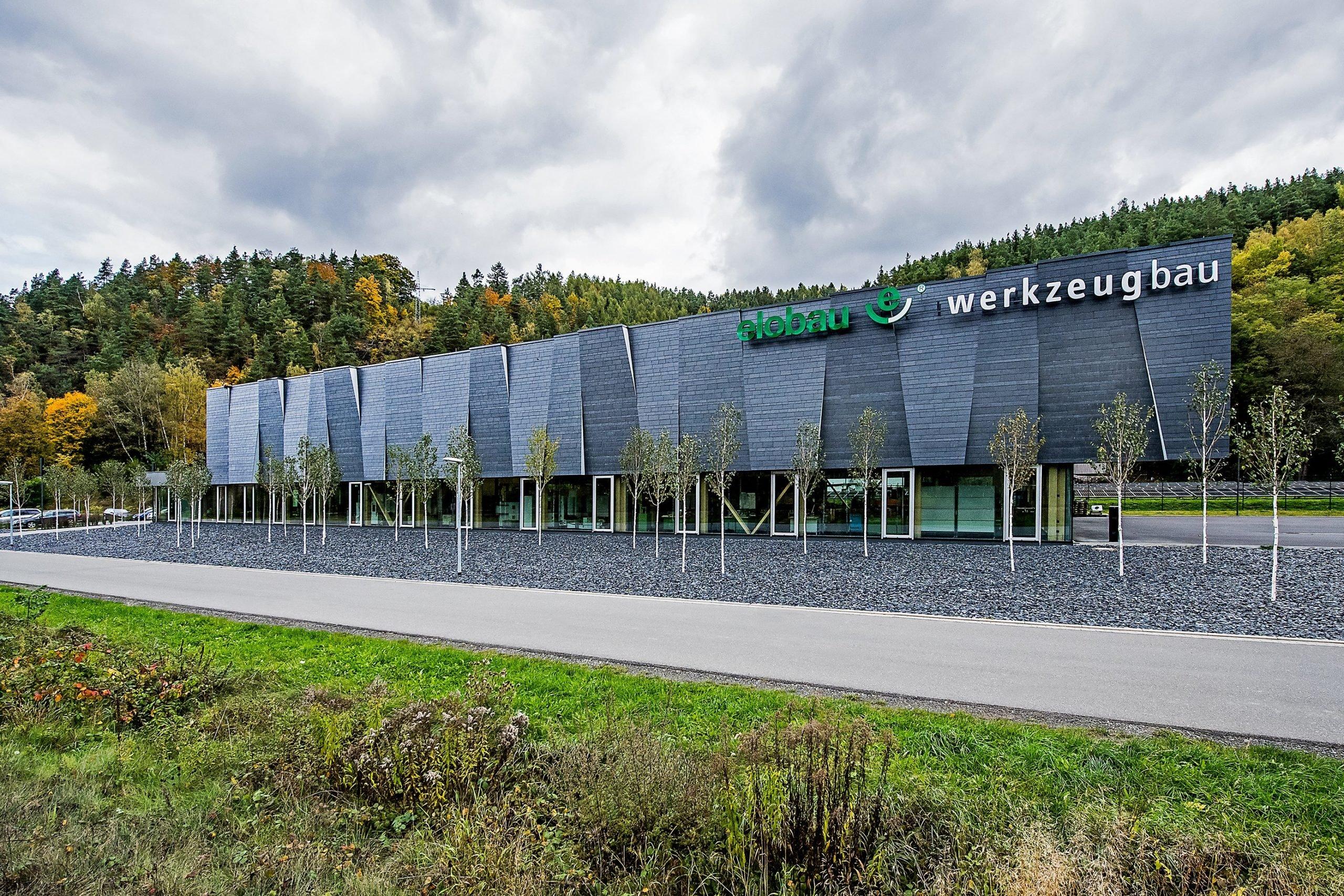 elobau Werzeugbau Probstzella