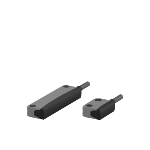RFID safety sensors