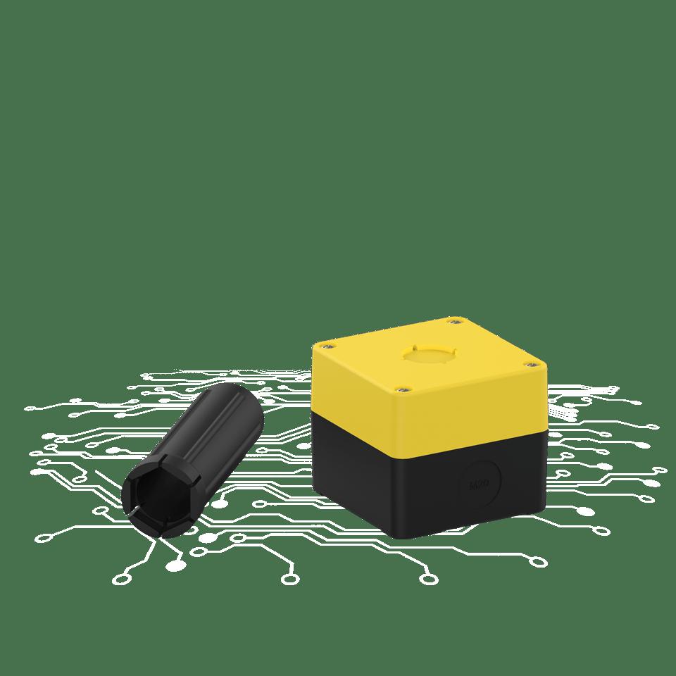 Zubehoer Nothalttaster