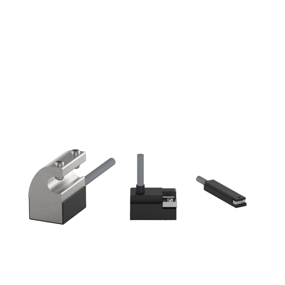 Pneumatikzylinderschalter