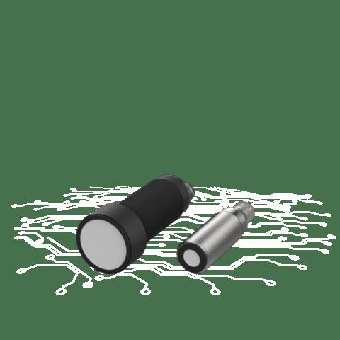 Ultrasonic Sensors standard