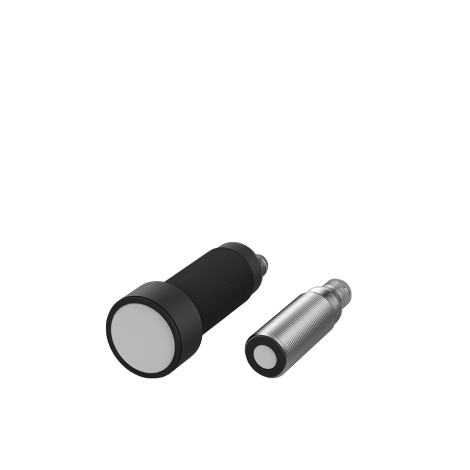 Ultraschall-IO-Link