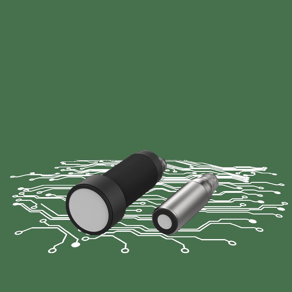 Capteur à ultrasons standard