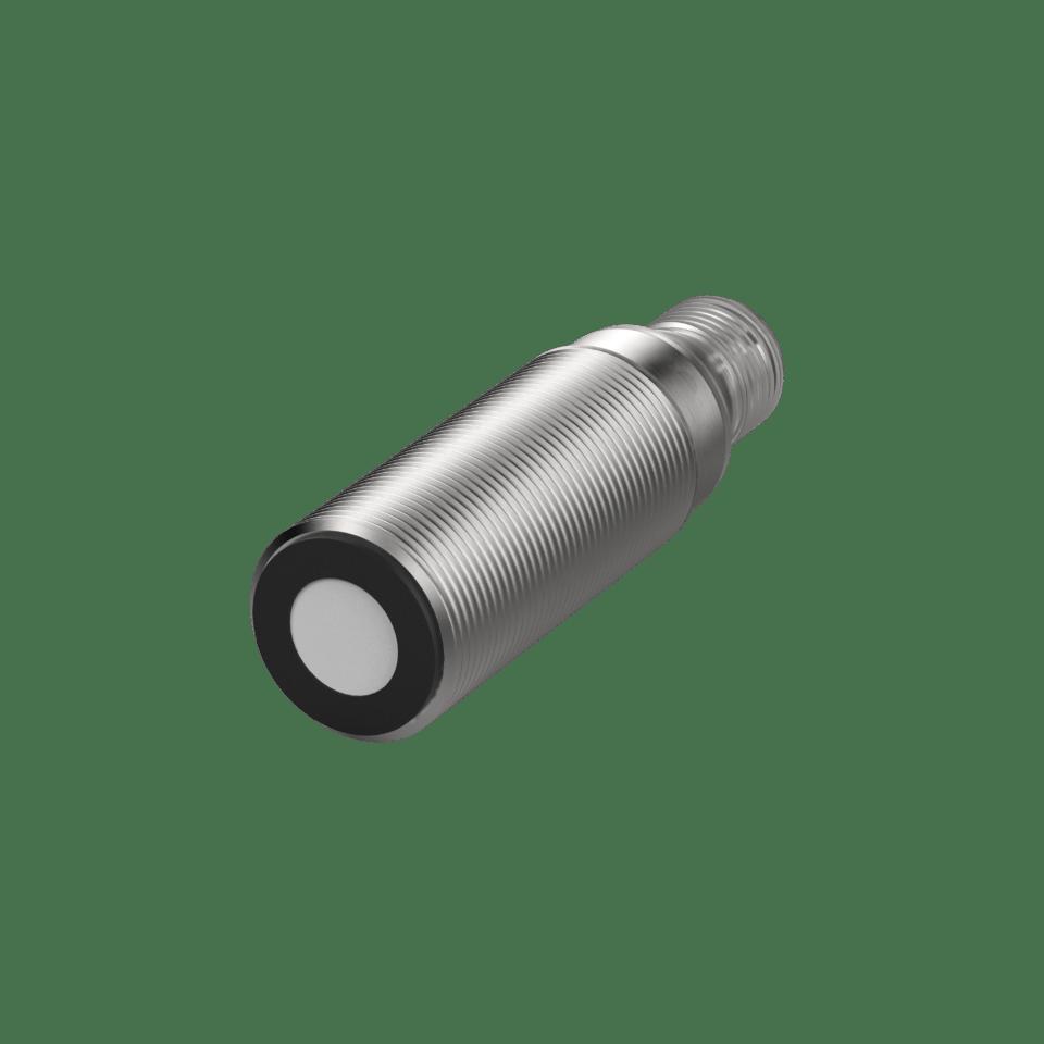 Ultraschallsensor M18 IO-Link kurze Bauform