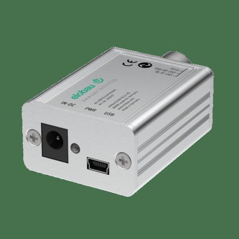 IO-Link Modul Ultraschallsensoren