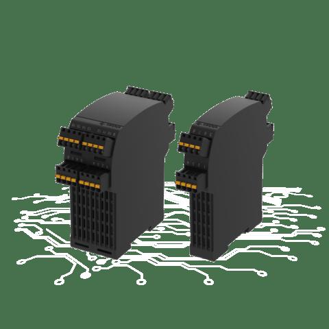 eloFlex - die konfigurierbare Sicherheitsauswerteeinheit