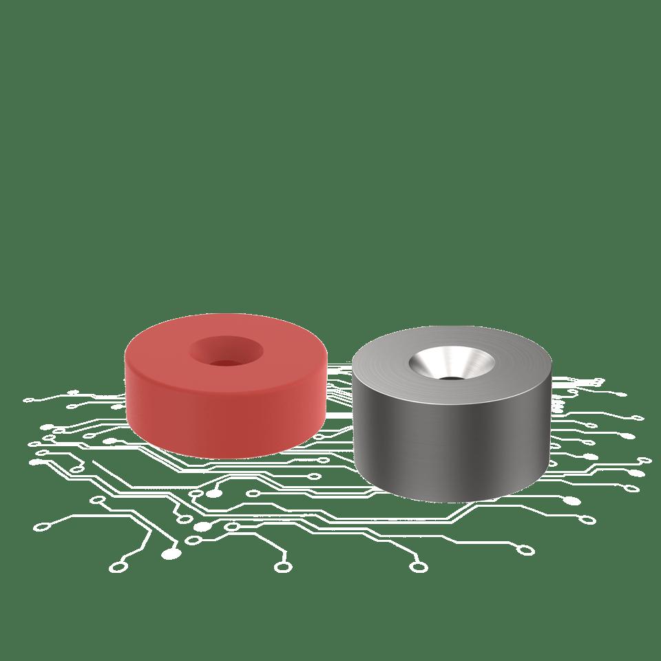 Magnete Betätiger
