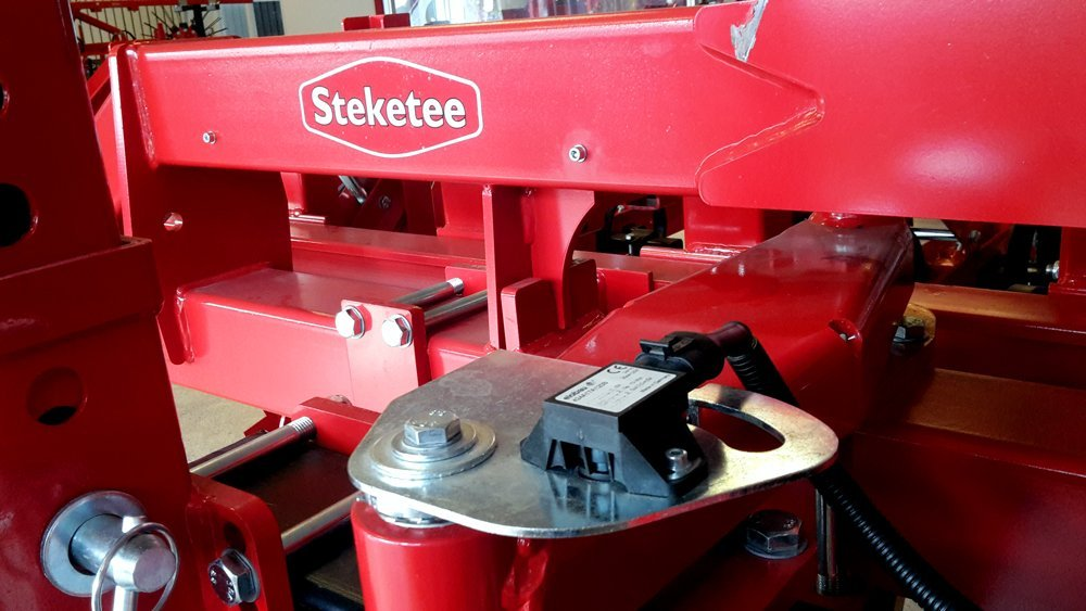 News | Steketee customer case. Reliable and practical solutions | elobau