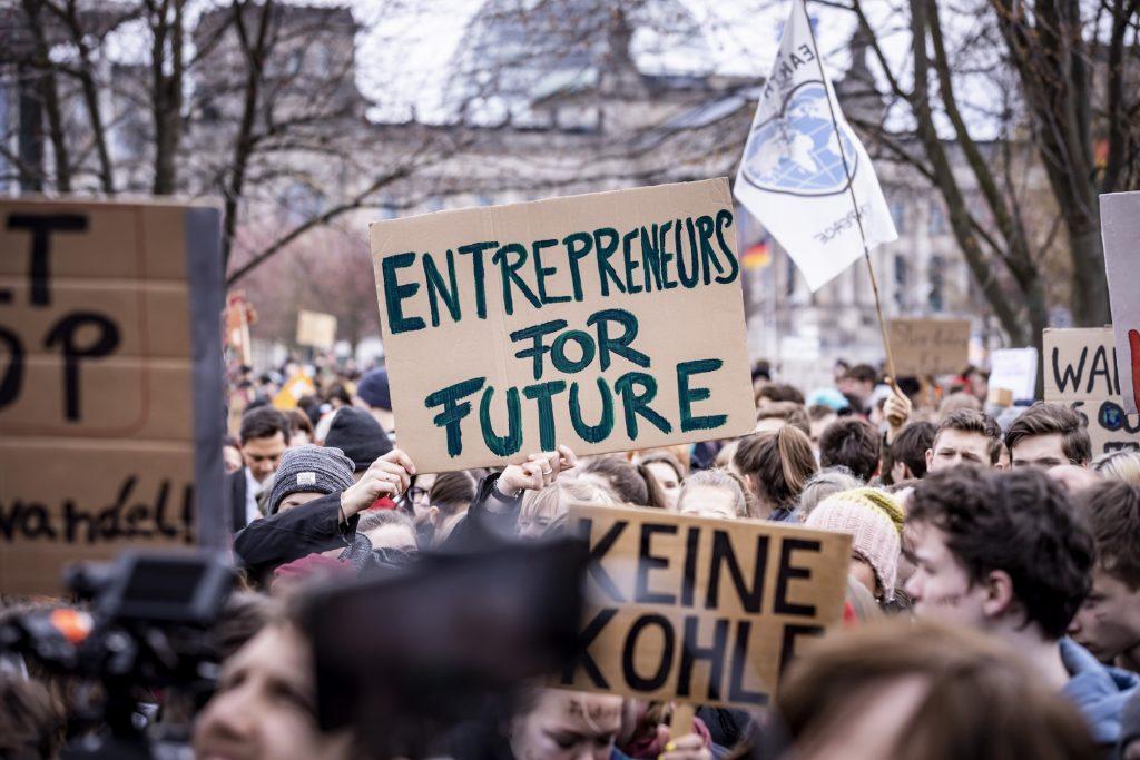 News   Klimaschutz in der Wirtschaft ist möglich #allesfürsklima   elobau