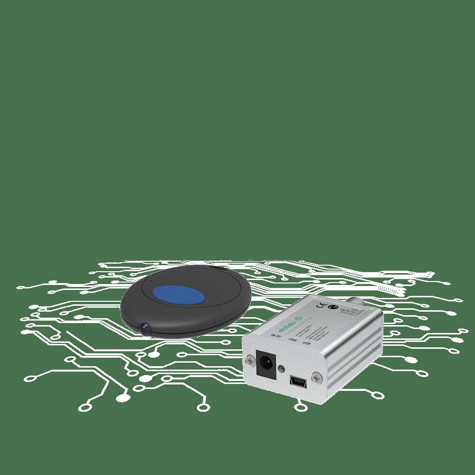 Programmier- und Konfigurationszubehör