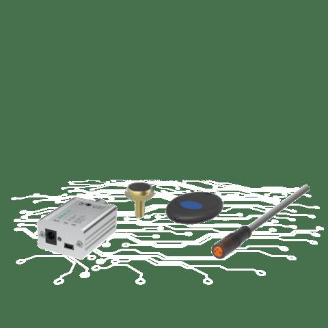 Zubehör Sensorik