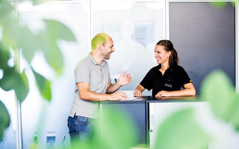 Füllstandsmessung: Kundenspezifische Lösungen