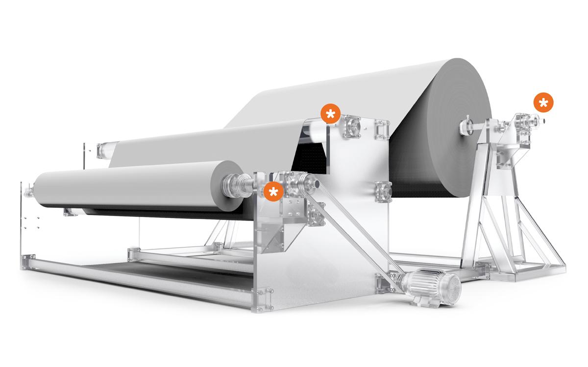 Positionserfassung mit Ultraschallsensor