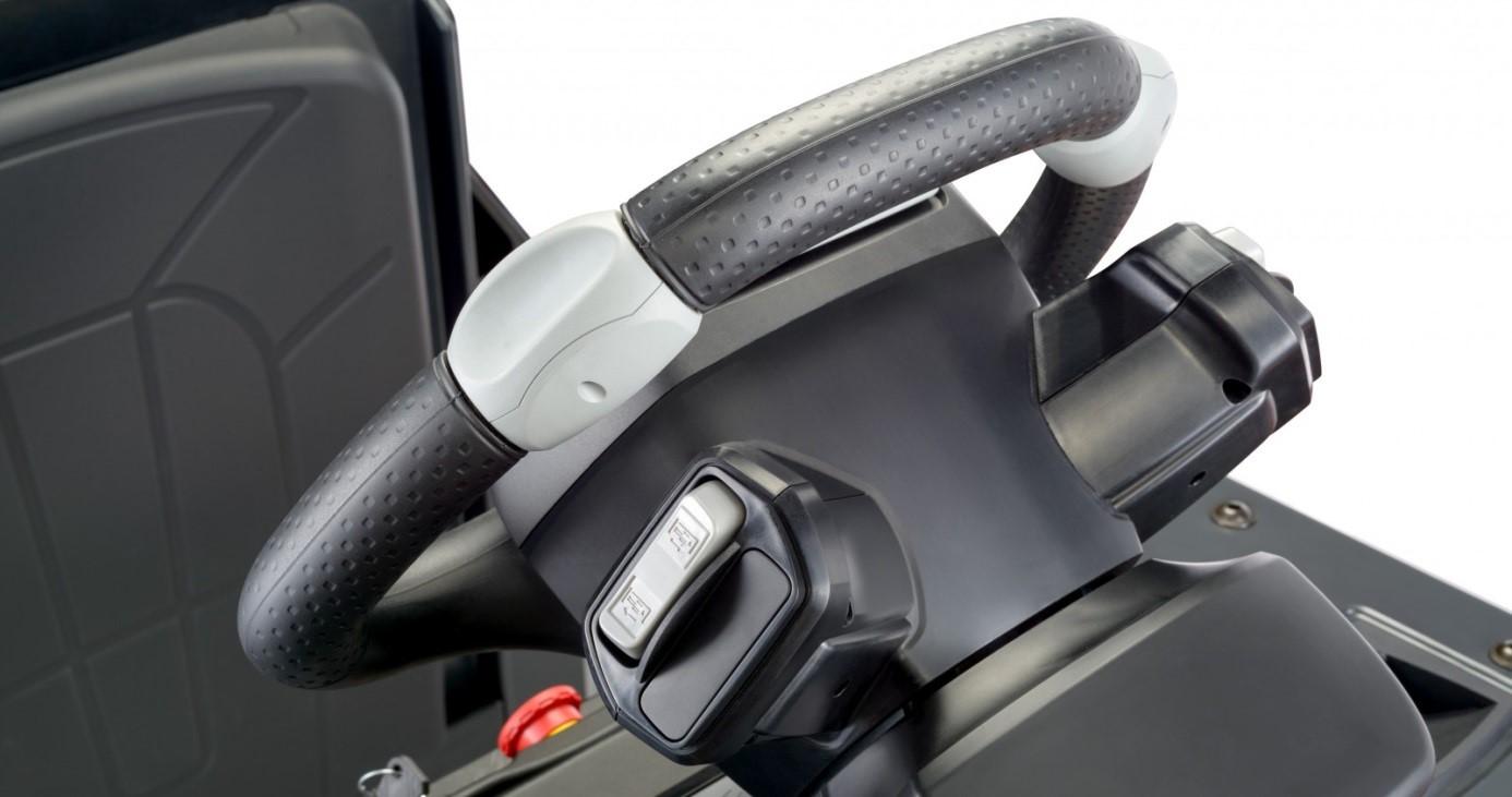 STILL EASY Drive Lenkrad OPX