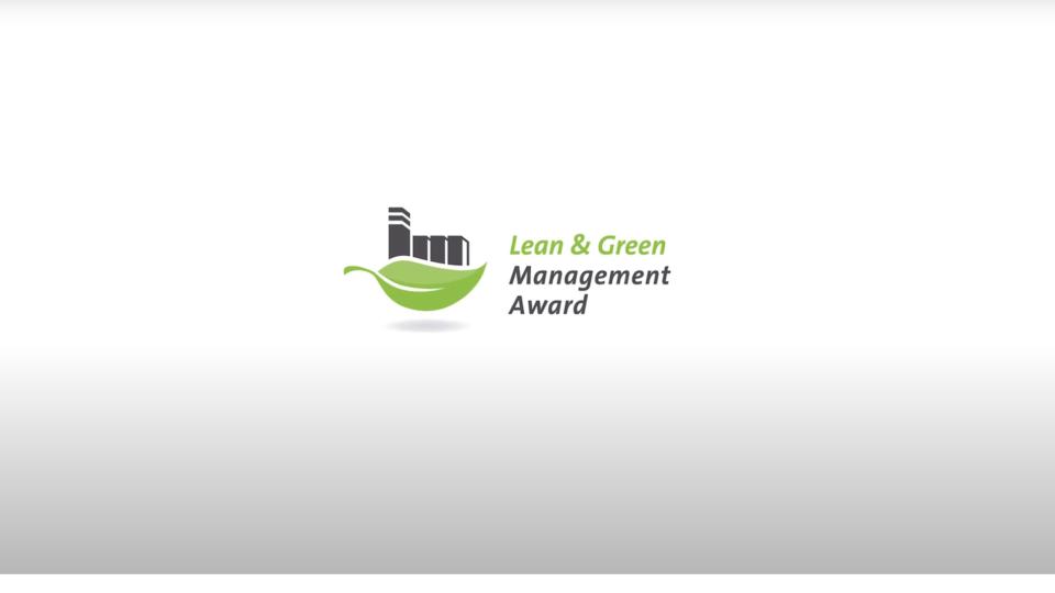 Thumbnail Lean and Green Award